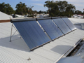save energy with solar panels